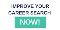 ARE YOU GETTING THE MOST OUT OF YOUR CAREER SEARCH OR JUST WASTING YOUR TIME?